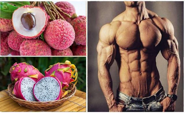 15 zdrowych owoców - musisz to wiedzieć !