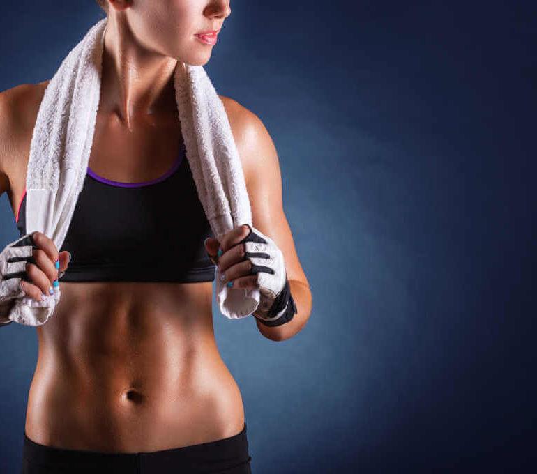 7 ćwiczeń z których możesz stworzyć trening Tabata