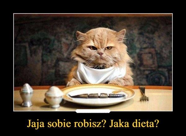 Najgorsze diety na świecie!