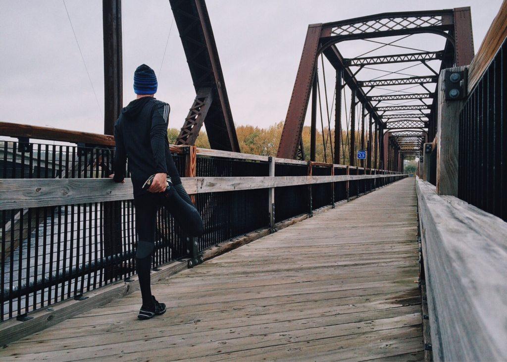 Dlaczego warto trenować zimą