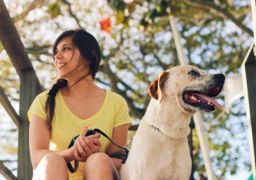 Pomysły na trening z czworonożnym przyjacielem