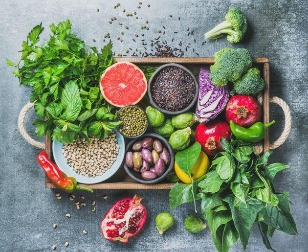 Najczęściej popełniane błędy w diecie