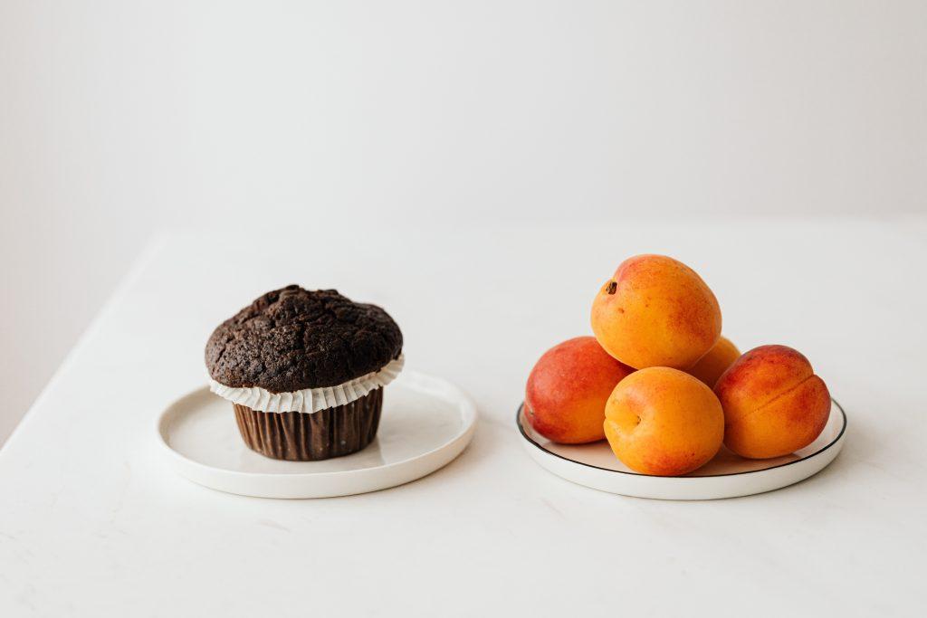 W słodkich sidłach uzależnienia, czyli jak przestać jeść słodycze? część II.