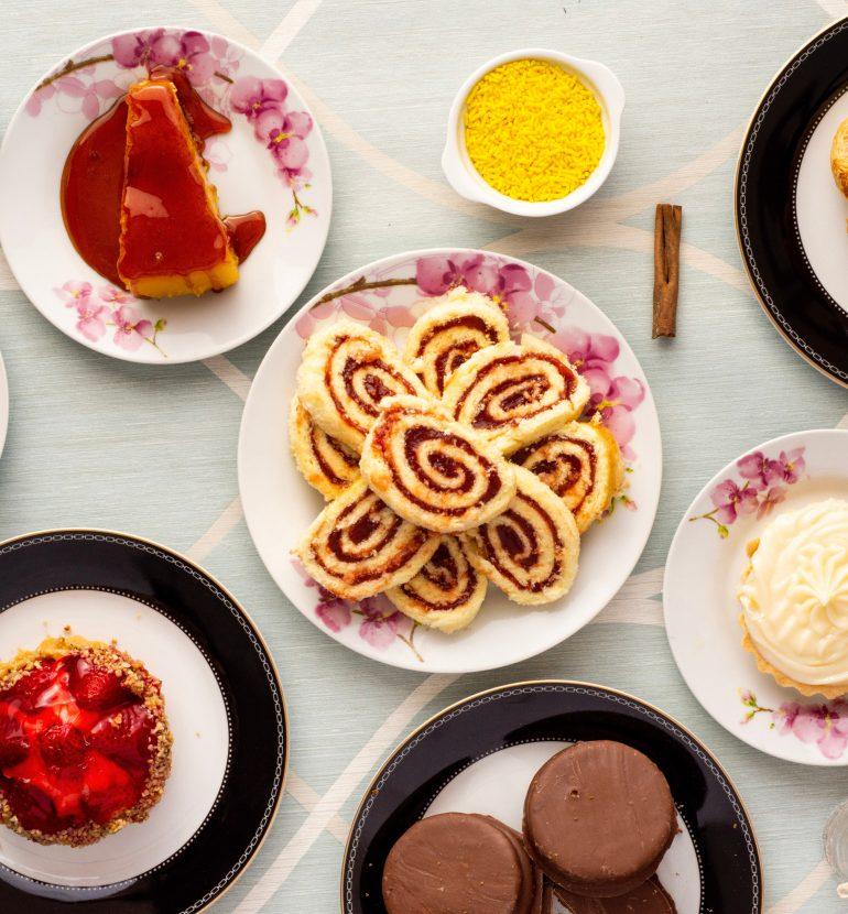 W słodkich sidłach uzależnienia, czyli dlaczego tak chętnie sięgamy po słodkie przekąski? Część I.