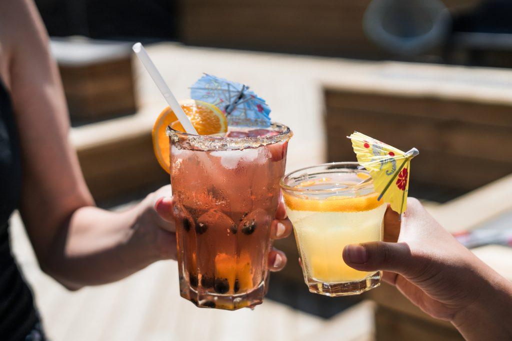 Alkohol na diecie – pić, czy nie pić?
