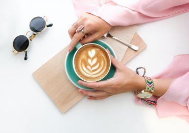 Porozmawiajmy o kawie.
