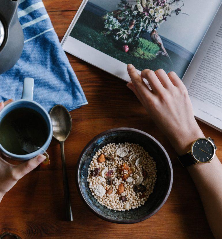 Prawda czy fałsz? Największe mity dietetyczne, w które nadal wierzymy.