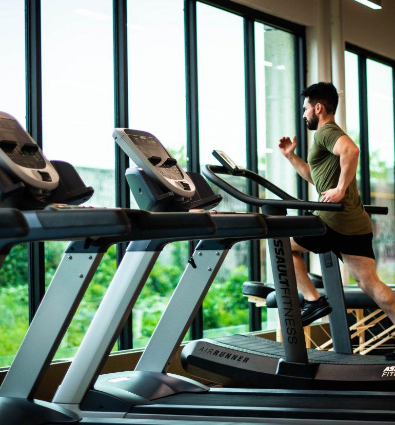 Trening cardio - co warto o nim wiedzieć?