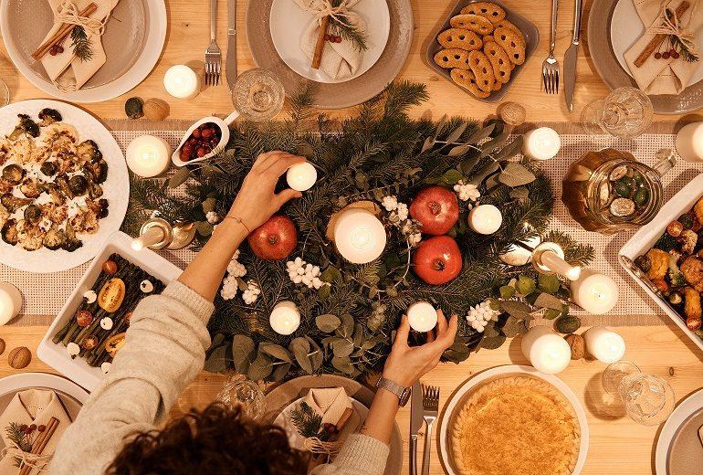 Święta na diecie – jak je przetrwać?