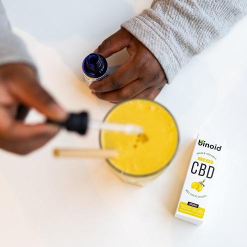 Olejek CBD – skuteczny wspomagacz, czy dobry biznes?
