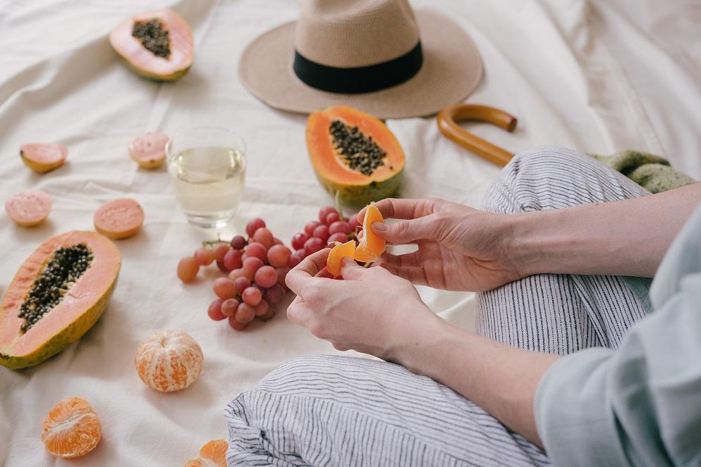 Jakie owoce wybierać na diecie odchudzającej?