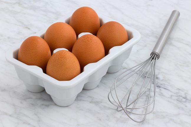 Jajka – wartość odżywcza i właściwości.