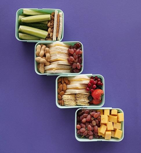 Produkty dozwolone - biała dieta.